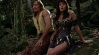 Xena and Hercules - Goodbye