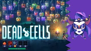 Dead Cells 1/15/18 - Jabroni Mike Full Streams