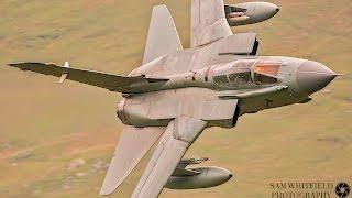 2-ship Tornado GR4 - Mach Loop - Cad West 2015