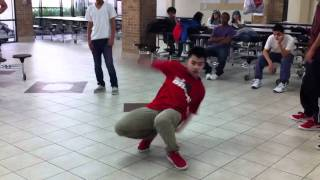 Jesery Village Dance Club (2/14/12)