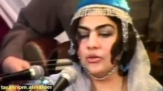 جمشید عندلیبی - فرج علیپور - فستیوال کردستان (2)
