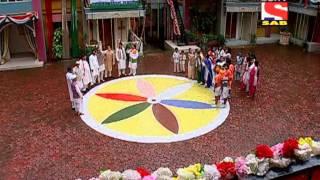 Taarak Mehta Ka Ooltah Chashmah - Episode 1206 - 16th August 2013