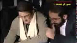 Shahid Sardar Sayed Bageri-Nejad شهید سردار سید باقری نژاد