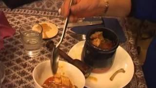 ایتالیایی ها ، عاشق آبگوشت ایران