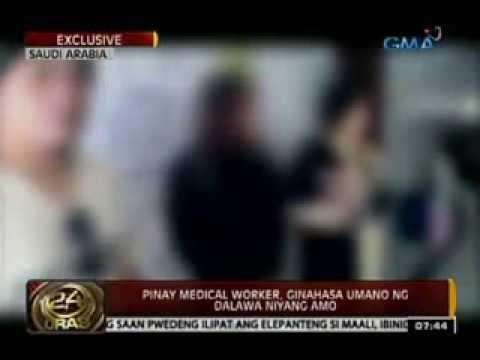 Xxx Mp4 24 Oras Exclusive Pinay Medical Worker Ginahasa Umano Ng Dalawa Niyang Amo 3gp Sex