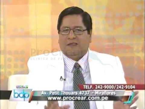 PROCREAR Pólipos endometriales e infertilidad