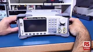 RS Pro RSDG 2042X Waveform Generator