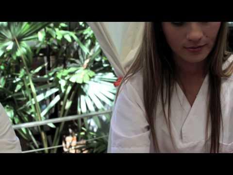Masajes Medellin OM Spa