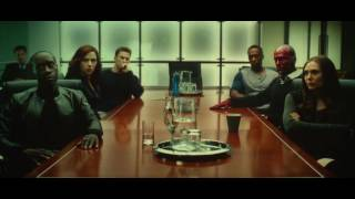 Captain America Civil WAR 2016 1080p HD TC AC3 sample