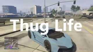 [THUG LIFE] GTA V - Thug Life / Funny Compilation #3 (new)