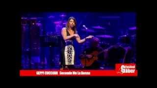 Geppi Cucciari - Secondo me la donna (Festival Gaber 2013)