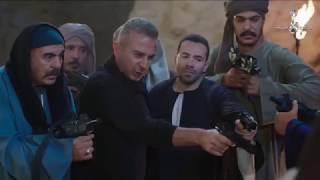 مسلسل سلسال الدم l خناقة حمدان والريس سيوفى على كبير الجبل    شوفوا اللى حصل ؟