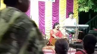 Baba Loknath Song Live.. Ankita Das Chowdhury
