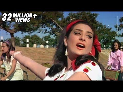 Xxx Mp4 Main Chali Main Chali Padosan Saira Banu Classic Old Hindi Songs 3gp Sex