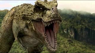 Dino King trailer