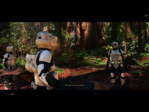Xxx Mp4 HOT Star Wars Battlefront Real Life Mod 2K 60FPS Download More 3gp Sex