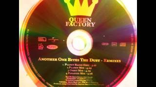 Queen Factory - Another One Bites The Dust (Planet Radio Edit)