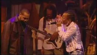 Unity Music Festival Perle Lama Live in Dominica 2K11