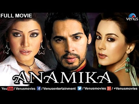 Anamika Full Movie | Hindi Movies | Dino Morea Movies | Minissha Lamba| Latest Bollywood Full Movies