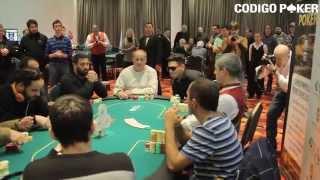 Grand Prix Poker Series 2014 @MDQ - Se armó la Mesa Final