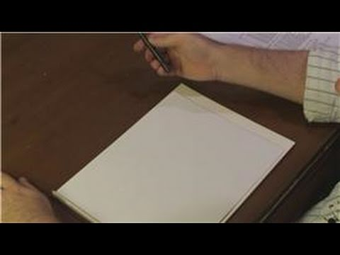 Figure Drawing : How to Draw a Nude Woman