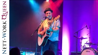 """Benefizkonzert in der Halle 32 in Gummersbach """"Songs für Sascha"""""""