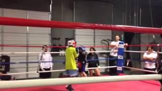 DT boxing k1