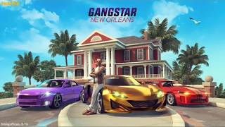 Sony yay! | Gangster New Orleans OpenWorld | Gameloft Part 1