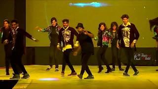 FOOTLOOSE | DANCE SHOW | HINDUSTAN COLLEGE
