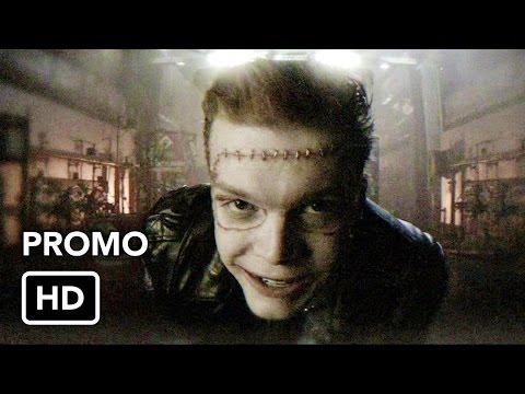 Gotham 3x12 Promo #2