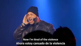 Bad Wolves - Remember When (Lyrics / Sub Español) [Live Acoustic]