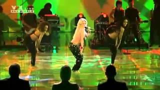 Shakira - Loca (The X Factor Germany)