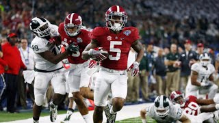 | Every Big Ten vs SEC Football Game Since 2015 |