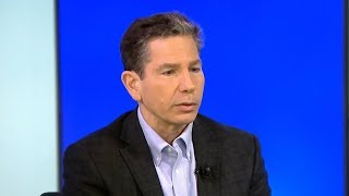 Dr  Joel Selanikio discusses global concerns over the flu