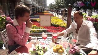 Tea-TIME: Артем Артемьев, Выпуск №14