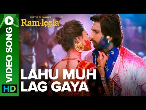Lahu Munh Lag Gaya | Full Video Song | Goliyon Ki Rasleela Ram-leela