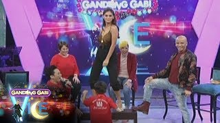GGV: Vice, Karla, Wacky, Lassy, and Pia take the Taga-saan Ka? Challenge