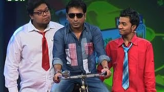 Ha Show - Season 03 (Comedy show) | Episode 05 - August 2015