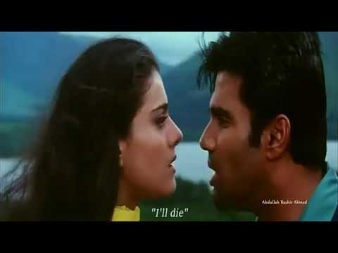 Xxx Mp4 Aise Naa Mujhe Dekho Kuch Khatti Kuch Meethi 2001 Bollywood Song Alka Yagnik Kumar Sanu 3gp Sex