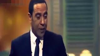 حمدي الميرغني يجعل الجمهور ينهار من الضحك بتلقائية بدون مجهود   ضحك بلا حدود مع حمدي الميرغني
