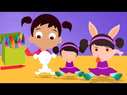 Xxx Mp4 Kagaz Ki Gudiya Hindi Rhyme कागज़ की गुड़िया Bal Geet Kids Tv India Hindi Nursery Rhymes 3gp Sex