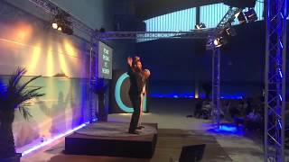 Christian Lindemann I  Showstar Speaker Dozent