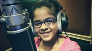Uthara Unnikrishnan sings for Vijay 59 | Hot Tamil Cinema News