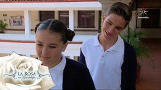 La Rosa de Guadalupe Llenita de amor