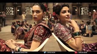 Making Of 'PINGA' - Bajirao Mastani | Deepika Padukone | Priyanka Chopra | Shreya ghoshal