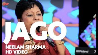 Jago | Punjabi Folk Songs | Live Performance by Neelam Sharma | USP TV