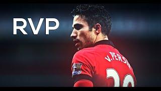 Robin Van Persie - Best Manchester United Goals & Skills - 2012-2015 HD
