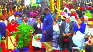 Prophet Dr. Owuor - The Stairs Of Eternity