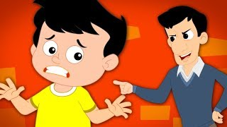 Johny Johny Yes Papa | Nursery Rhyme | Kids Songs | Children