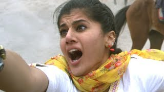 Goons Attack | Tapsee Latest Movie Scene | 2018 Movie Scenes